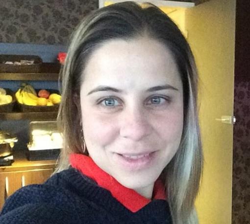Cláudia Gavazza